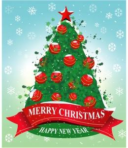 vector-christmas-tree-1431738-m
