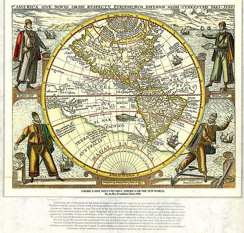 502px-Nuevo_Mundo_llamado_América_(1596)_por_Theodoro_de_Bry_-_AHG